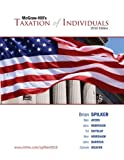 Taxation of Individuals, 2010 edition (0073526959) by Spilker,Brian