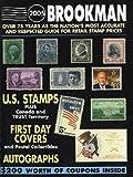 2005 Brookman Stamp Price Guide (Brookman Stamp Price Guide (Spiral)) (0936937580) by MacDonald, David