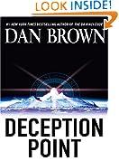 Deception Point (Thorndike Americana)