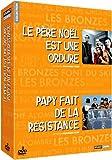 echange, troc Coffret Splendid 2 DVD : Le Père Noël est une ordure / Papy fait de la résistance