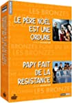 Coffret Splendid 2 DVD : Le P�re No�l...