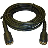 AR North America Lightweight Hose with 3,000 PSI, Black