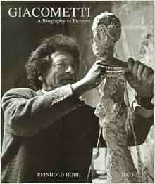 a biography of alberto giacometti Visit amazoncouk's alberto giacometti page and shop for all alberto giacometti books check out pictures, bibliography, and biography of alberto giacometti.