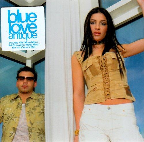 Antique - Blue Love - Zortam Music