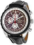 Breitling Men's A1936002/Q573BKCT Chronomatic Chronograph Watch