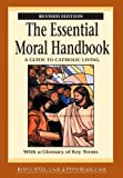 img - for The Essential Moral Handbook book / textbook / text book