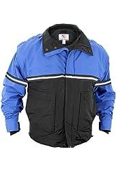 First Class 100% Polyester Bike Patrol Jacket