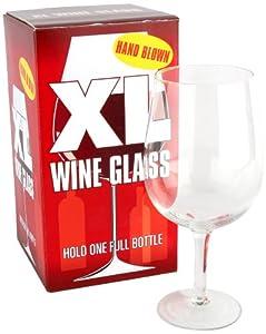 Daron Giant Wine Glass by Daron