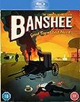 Banshee - Season 2 [Blu-ray] [2015] [...