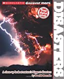Scholastic Discover More: Disasters (0545479738) by Burnie, David