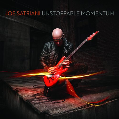 Joe Satriani-Unstoppable Momentum-CD-FLAC-2013-PERFECT Download