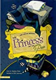 img - for The Princess and the Pea: The Graphic Novel (Graphic Spin) book / textbook / text book