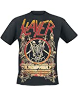Slayer Altar T-Shirt schwarz
