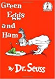 Image of Green Eggs and Ham (I Can Read It All by Myself Beginner Books)