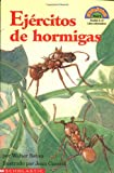 img - for Ejercitos de hormigas (Hello Reader) book / textbook / text book