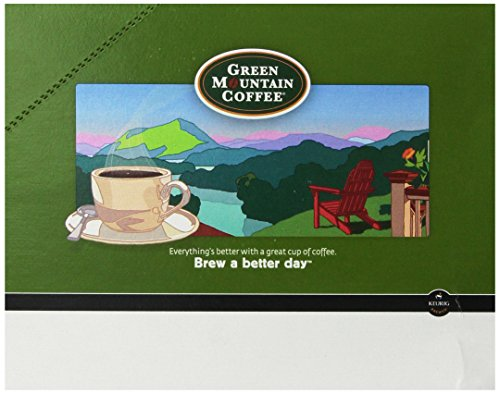 Green Mountain Coffee Fair Trade Colombian Select,  K-Cup Portion Pack for Keurig K-Cup Brewers, 24-Count (Colombian K Cups compare prices)