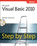 Microsoft Visual Basic 2010 Step by S...