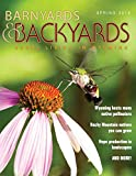 img - for Barnyards & Backyards, Spring 2015 book / textbook / text book