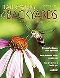 img - for Barnyards & Backyards, Spring 2015 book / textbook / text book