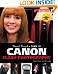 David Busch�s Guide to Canon Flash Ph...
