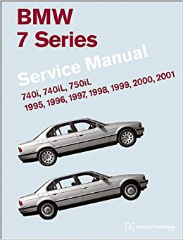 bmw 7 series e38 service manual 1995 1996 1997 1998. Black Bedroom Furniture Sets. Home Design Ideas