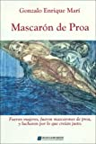 img - for Mascaron De Proa book / textbook / text book