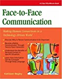 img - for Face to Face Communications: 1st (First) Edition book / textbook / text book