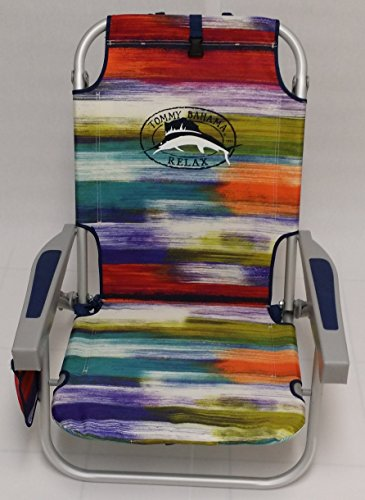 Tommy Bahama Backpack Beach Chair (various colors)