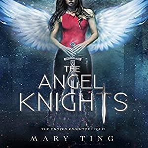 The Angel Knights - Prequel Audiobook