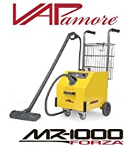 Hot Sale Vapamore MR-1000 Commercial Steam Cleaning System Complete- 50+ Accessories & Attachments - Lifetime Warranty