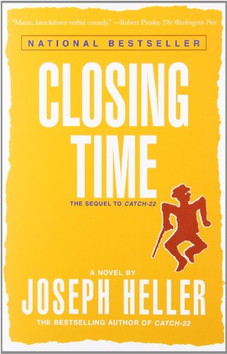 an analysis of the war novel catch 22 by joseph heller Analysis catch-22 (1961) joseph heller important point in the book is that the war in europe is drawing to a close as the catch-22 is a disconcerting book.