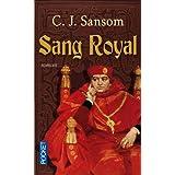 Sang royalpar C.J. SANSOM
