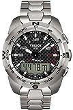 Tissot T-Touch Expert Mens Watch T0134204420200 Wrist Watch (Wristwatch)