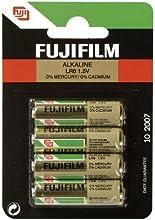Comprar Fujifilm FAB01 - Pack de 4 pilas alcalinas (LR06, AA, 1.7 V)