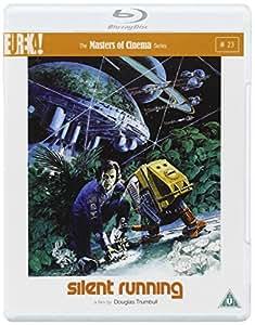 Silent Running ( Running Silent ) [ NON-USA FORMAT, Blu-Ray, Reg.B Import - United Kingdom ]