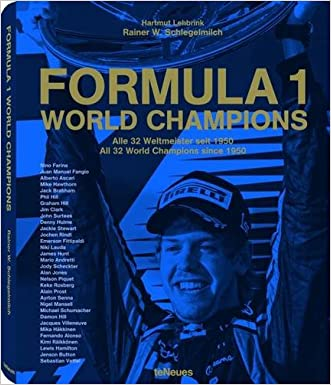 Formula 1: World Champions (German and English Edition)