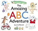 The Amazing ABC Adventure
