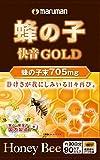 マルマン 蜂の子快音GOLD 90粒