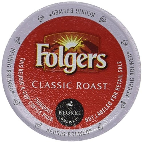 FOLGERS GOURMET SELECTIONS CLASSIC ROAST COFFEE 120 K CUP PACKS (Folgers Gourmet Classic Roast compare prices)