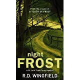 Night Frost: (DI Jack Frost Book 3)by R D Wingfield
