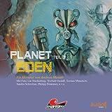 Planet Eden 03 - Andreas Masuth