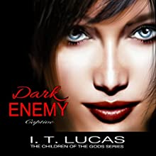 Dark Enemy Captive Audiobook by I.T. Lucas Narrated by Charles Lawrence