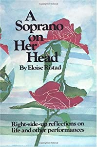 "Cover of ""A Soprano on Her Head: Right-Si..."
