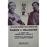 Juicios sobre dos obras de Ramon J. Velasquez