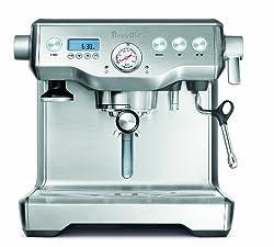 Breville BES900XL Dual Boiler Semi Automatic Espresso Machine, Garden, Lawn, Maintenance from Garden-Outdoor