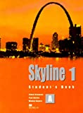 img - for Skyline: Student's Book 1a book / textbook / text book