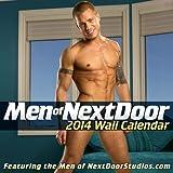 Men of Next Door 2014 Calendar (Calendars)