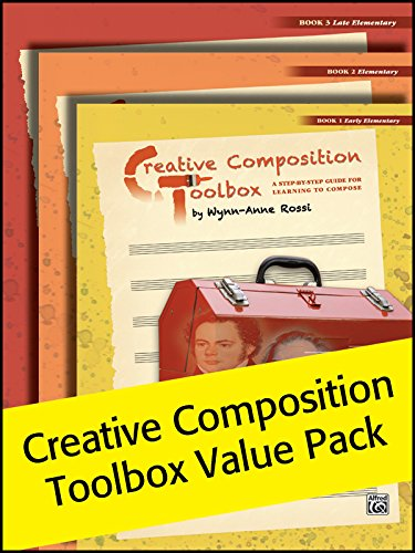 Creative Composition Toolbox Value Pack: Packet (Toolbox Creative compare prices)