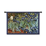 Van Goghs Irises - Studios, Acorn