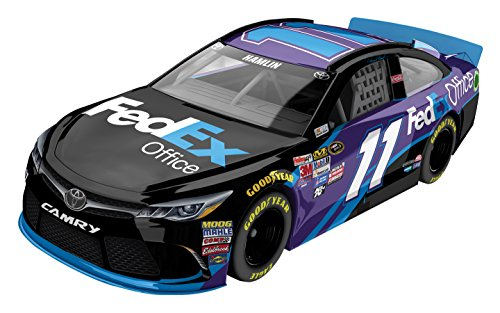 lionel-racing-denny-hamlin-11-fedex-office-2016-toyota-camry-nascar-diecast-car-164-scale